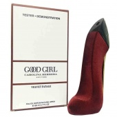 Carolina Herrera Good Girl Velvet Fatale Тестер 80 мл